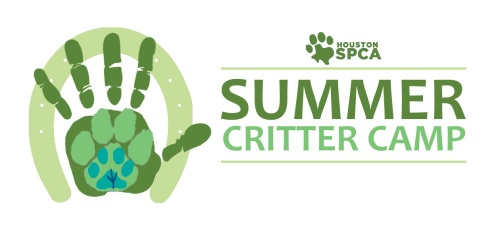 Houston SPCA Camp Logo