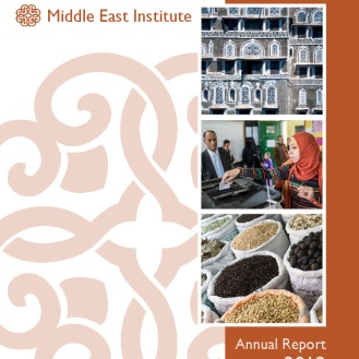 MEI Annual Report 2012