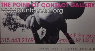 Point of Contact Ad